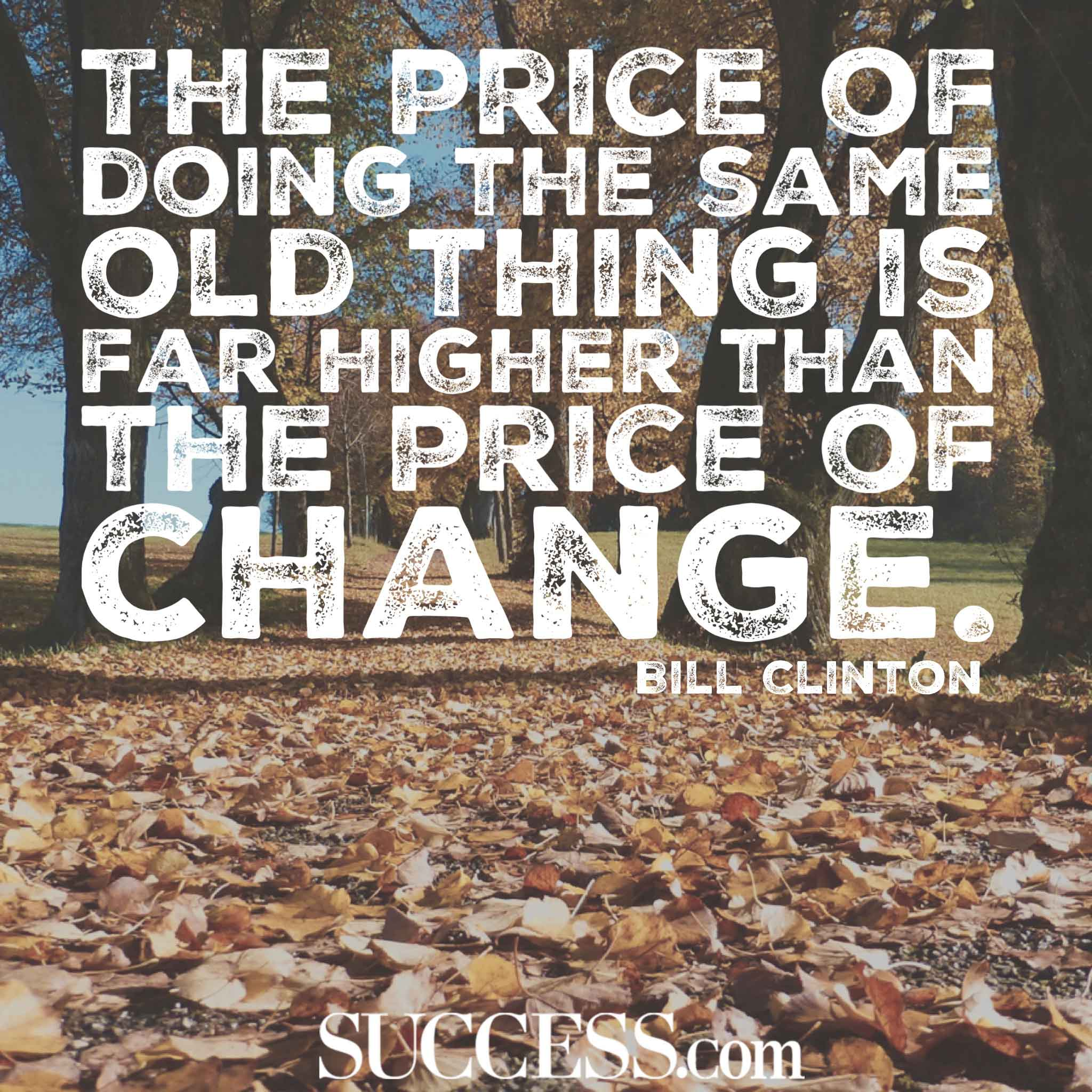 Change Quote | 21 Insightful Quotes About Embracing Change