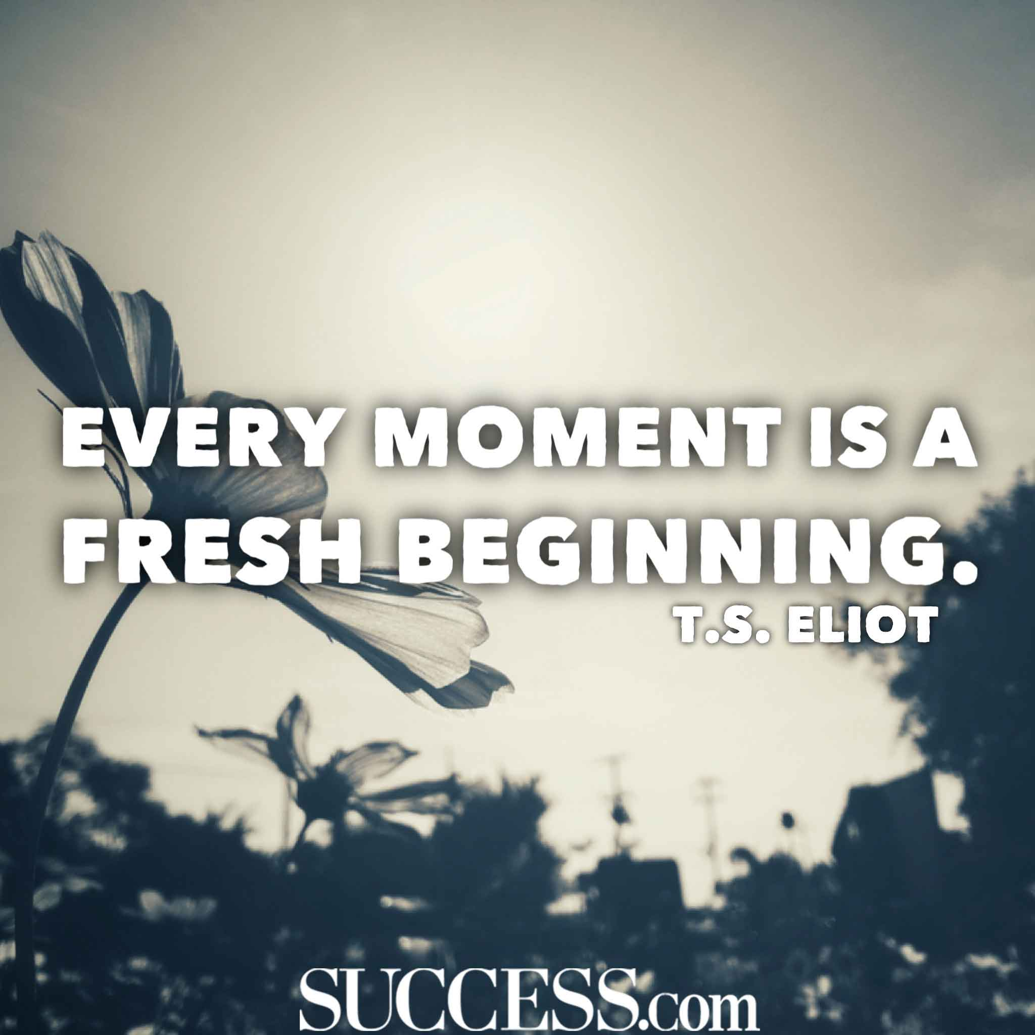 New Start Quotes: 13 Uplifting Quotes About New Beginnings