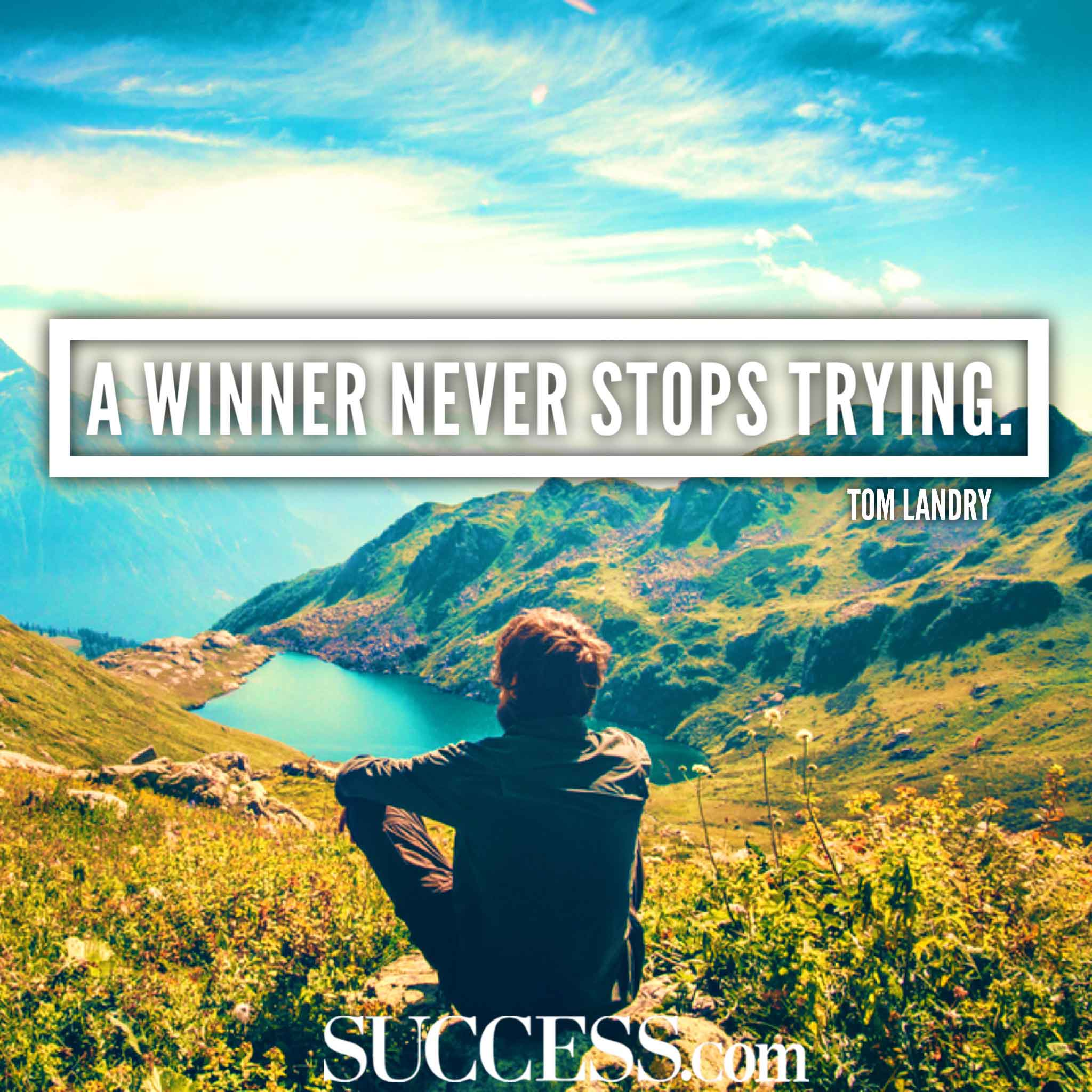 Winner Quotes | 13 Motivational Quotes About Winning