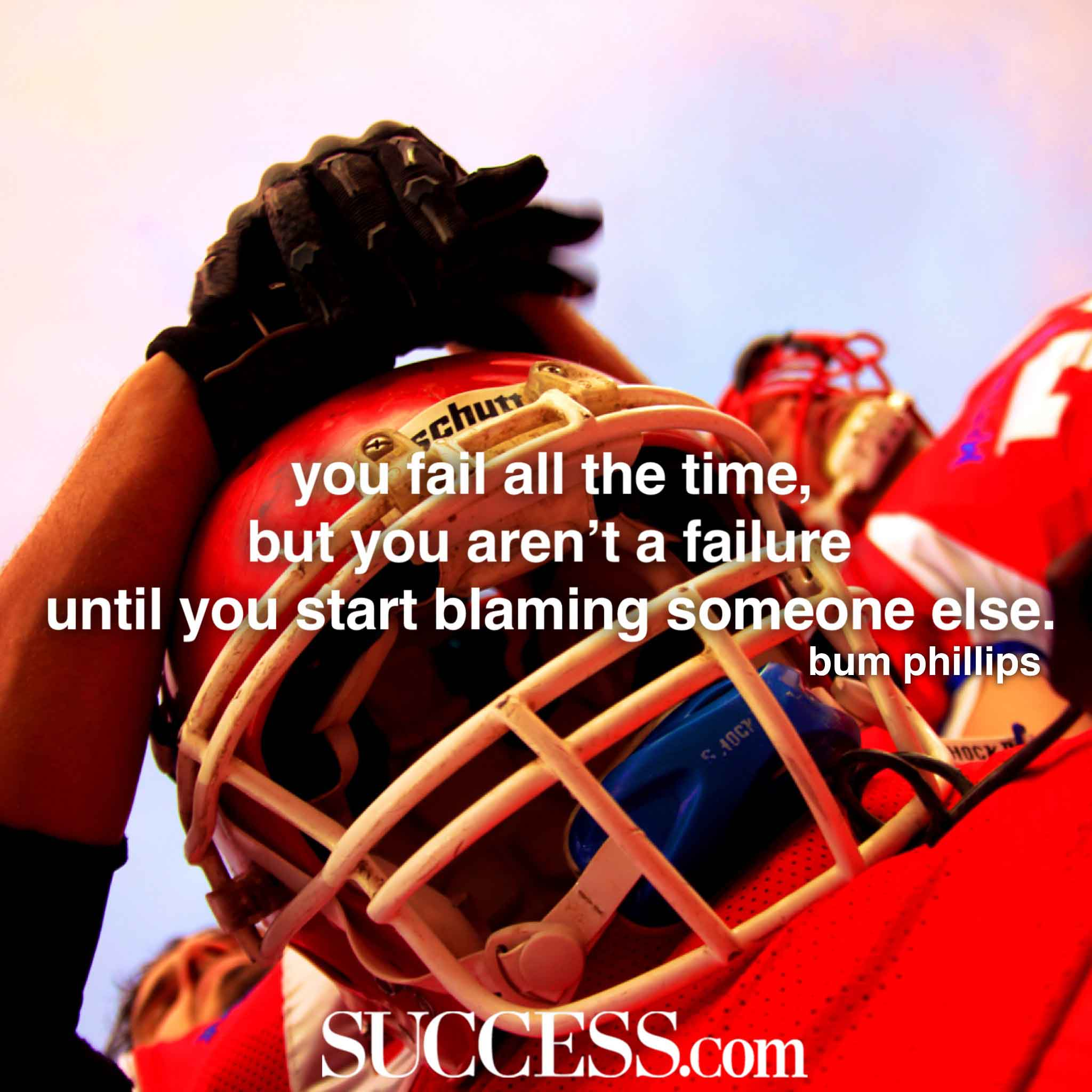 Motivational Quotes For Sports Teams: 20 Motivational Quotes By The Most Inspiring NFL Coaches