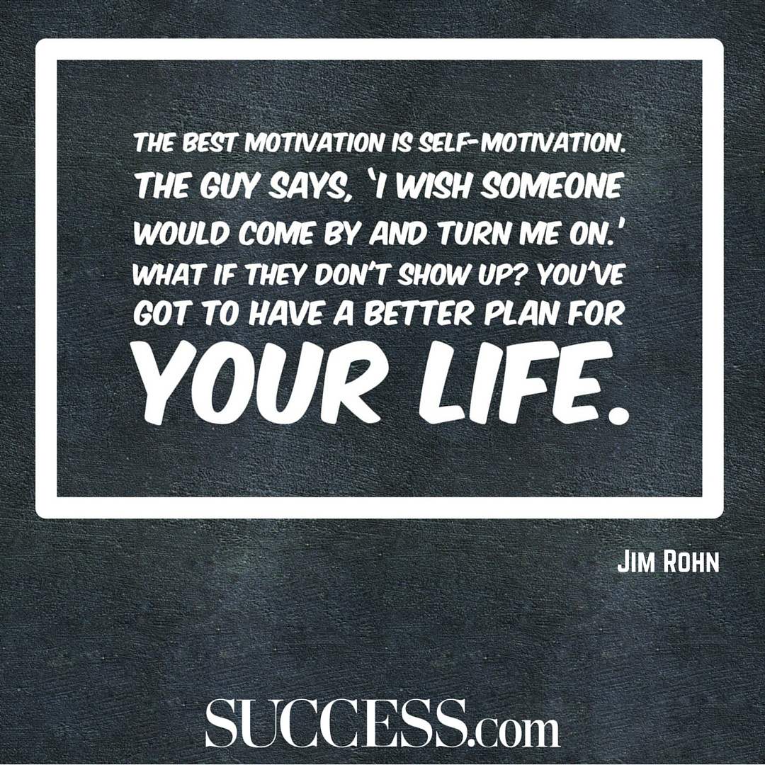 19 Quotes About Motivation