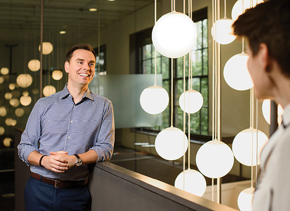 Brendon Burchard's High Performance Habits