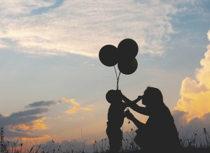 9 Success Principles I Learned from My Single Mom