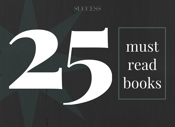 25 Books for Success, the Rest of the List