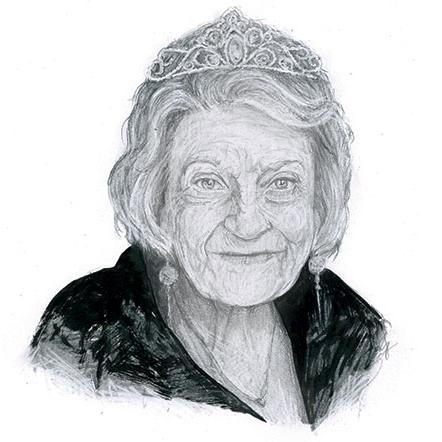 Marie Elizabeth Haist