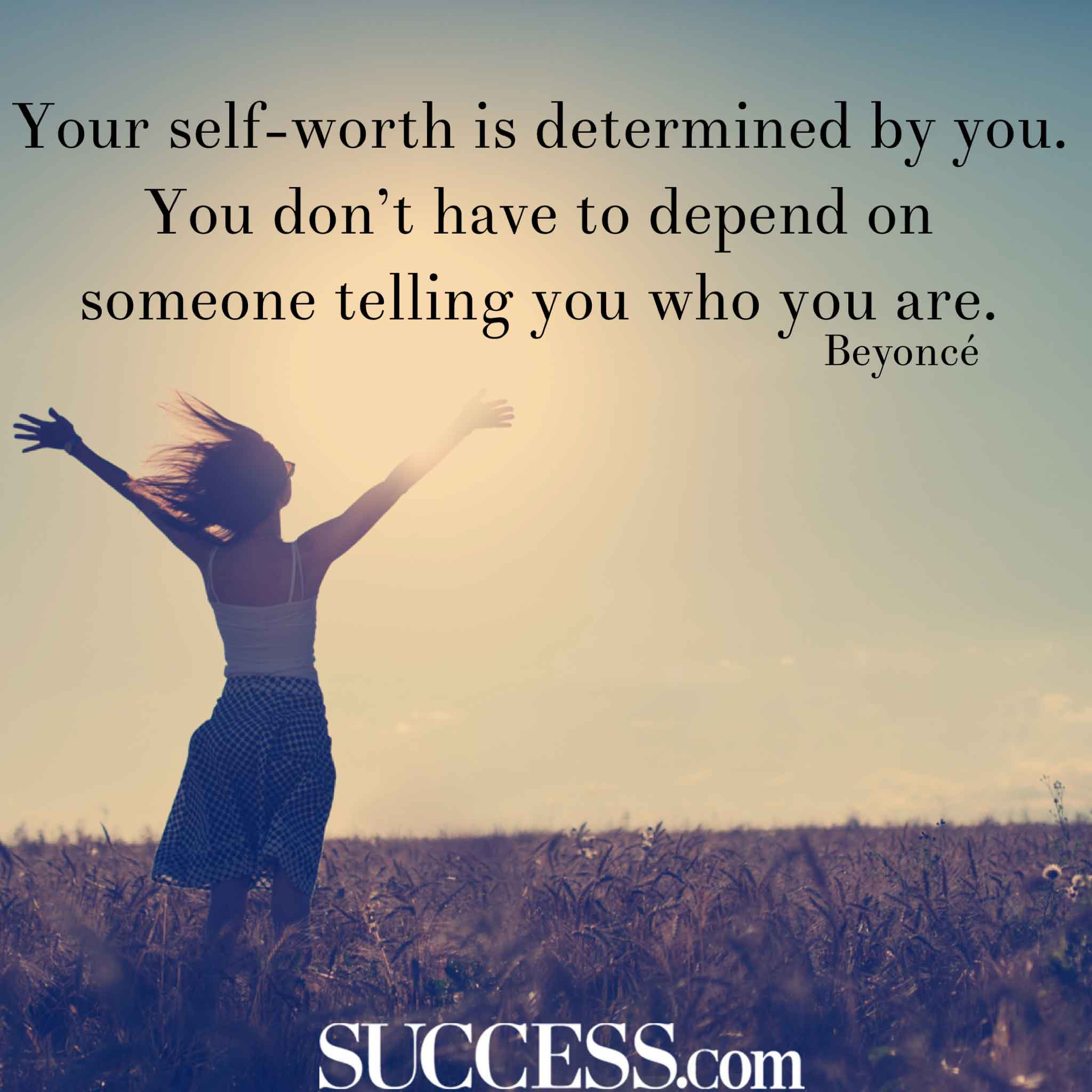 Quotes About Being Yourself: 15 Brave Quotes To Inspire You To Be Yourself