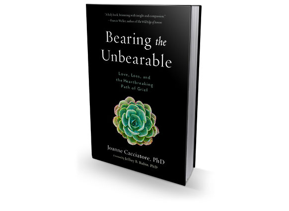 SUCCESS Reading List: Bearing the Unbearable