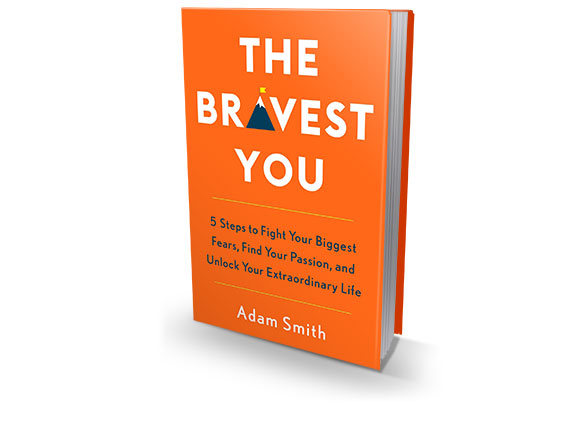 Reading List: The Bravest You