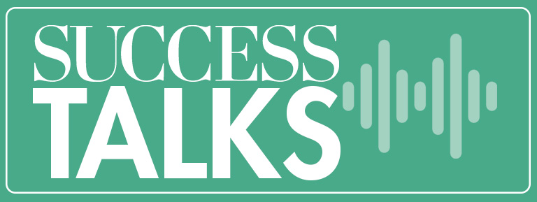 SUCCESS Talks podcast