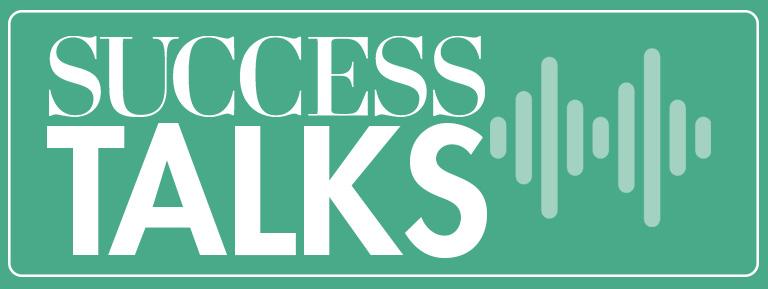 Success talks