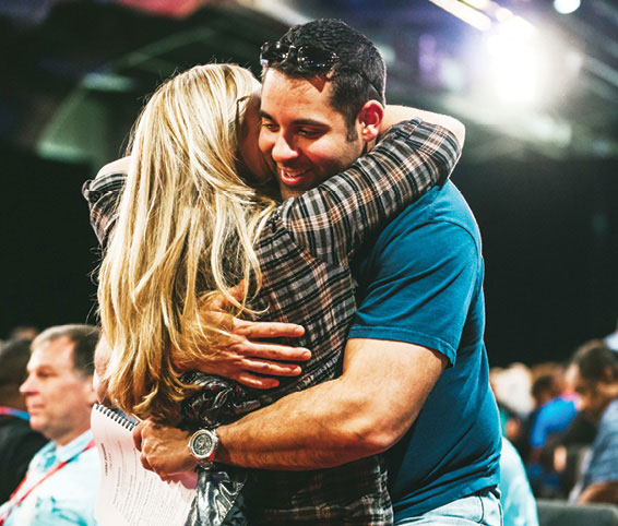 The Secret to a Happy, Thriving Marriage: Communication