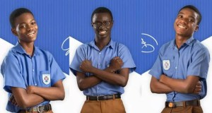 PRESEC, Legon wins 2020 NSMQ