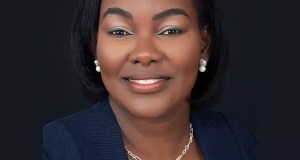 Nana Ama Poku congratulates Ghana EXIM Bank on Gains Made In Growth Of Industrialization.