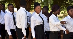 Evangelical Presbyterian College of Education Admission Requirements