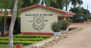 Jasikan College of Education Admission Requirements
