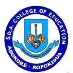 Courses Offered At SDA College of Education