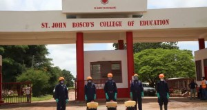 St John Bosco College of Education Admission Requirements