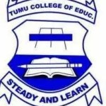 Tumu College of Education Admission Requirements