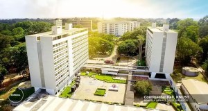 knust accommodation