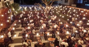 Night Life In Accra: Five Places To Visit