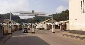 KNUST Obuasi Campus Admission Requirements
