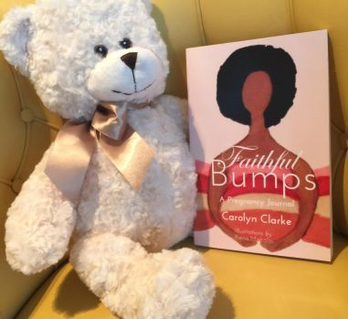 Faithful bumps a pregnancy journal for us made it easy for expecting moms to document their nine month journey with a beautifully illustrated book titled faithful bumps a pregnancy journal solutioingenieria Gallery