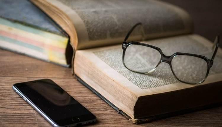 reading more as a blogger