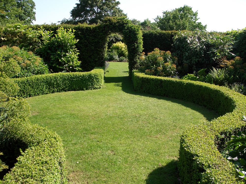 What makes a great garden for Successful garden design
