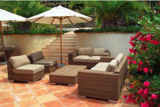How to Plan the Perfect Patio for Your Garden