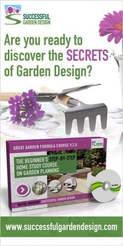 How To Design A Garden - Video Tutorials