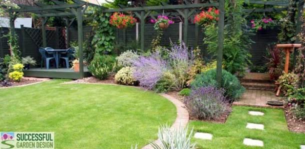 Plant design secrets for Successful garden design
