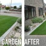 Front garden makeover – Case study
