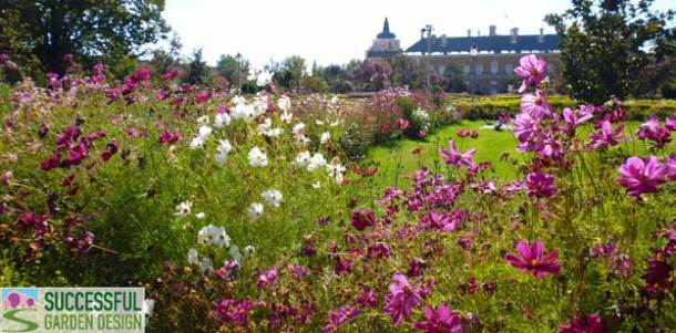 Aranjuez Palace Garden - my photographs don't do it justice!