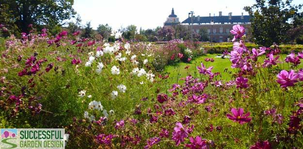 Aranjuez Palace Garden - my photographs don't do it justice!