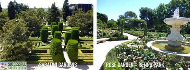 Madrid-gardens
