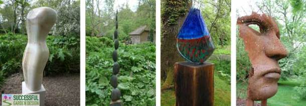 Modern-Sculptures