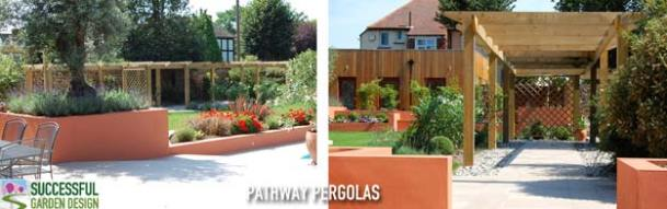 Garden Pergolas pt 1 – How to know if your garden needs one?