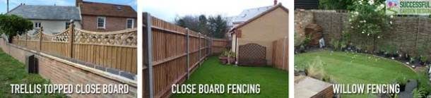 Traditional-fencing