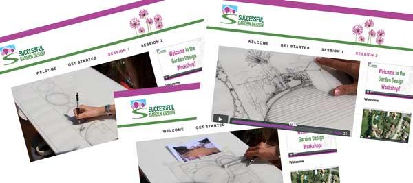 FREE online garden design workshop – what next?