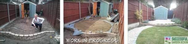 long-garden-construction
