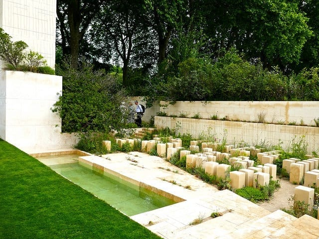 Chelsea flower show 2017 ideas for your garden for Successful garden design