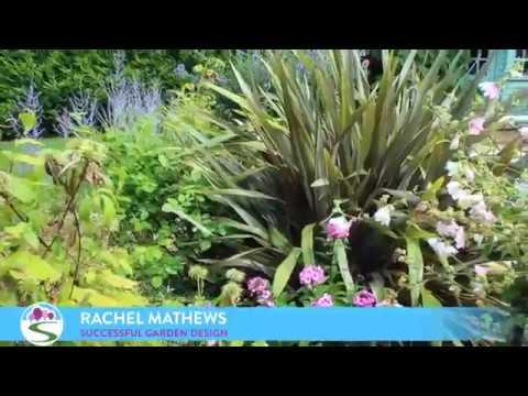Successful Garden Design Tips 7 – Fixing a messy border