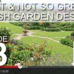[DESIGN SHOW 23] Great & not so great British garden design