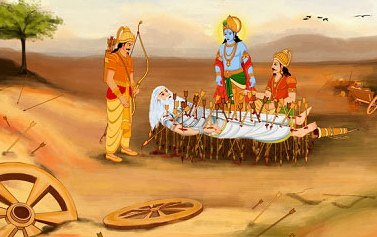 bhishma in hindi