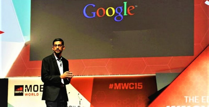 sundar pichai success tips for business