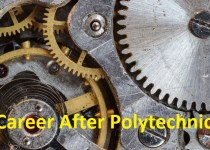 career after Polytechnic in hindi