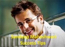 Sandeep Maheshwari Success tips in hindi