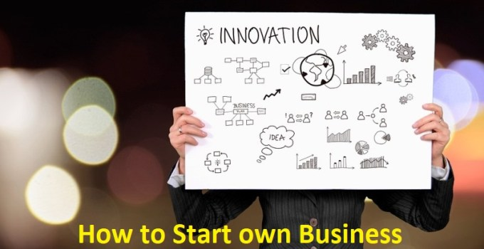 how to start won business in hindi