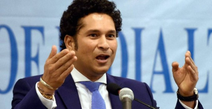 rules of sachin tendulkar success