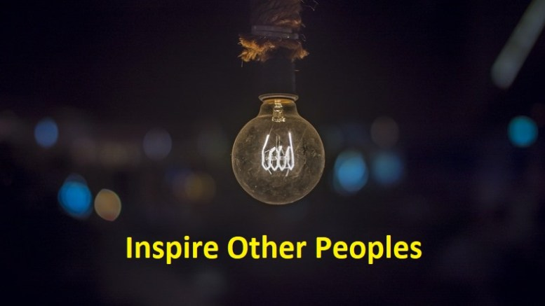 inspire others peoples tips in hindi